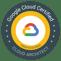 Google - Professional Cloud Architect - Logo