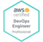 AWS - DevOps Engineer Professional - Logo
