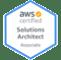 AWS - Solutions Architect Associate - Logo