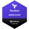 Terraform - Associate - Logo