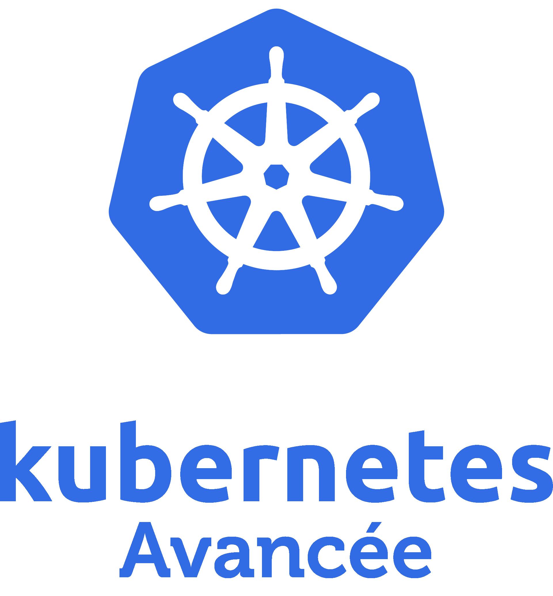 Formation Kubernetes avancée pour Développeurs - Image
